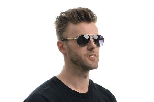 Мужские очки Gucci 4395s-M