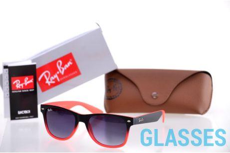 Ray Ban Wayfarer 2140c62