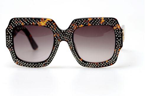 Женские очки Gucci gg0048s