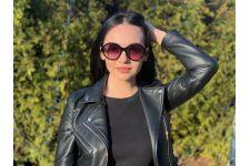 Женские очки Gucci gg0280s
