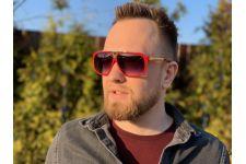 Мужские очки Louis Vuitton z0286w