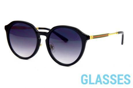 Женские очки Gucci 205sk-bl