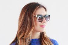 Женские классические очки 4329s-c5